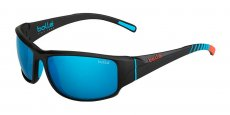 12344 Matt Black Bahamas/Polarized Offshore Blue oleo AR