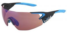 12071 Matt Carbon/Blue / Rose Blue oleo AF