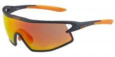 12152 Matt Black & Orange / TNS Fire oleo AF