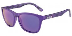 12061 Matt Violet / Polarized Blue Violet