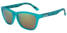 12062 Matt Turquoise / Polarized Brown Emerald