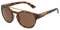 12354 Shiny Brown Tortoise/Polarized A14 oleo AR