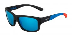 12361 Rubber Black Bahamas/Polarized Offshore Blue oleo AR