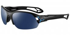 CBS108 MATT BLACK BLUE Zone Vario Grey Cat.0-3 Blue AF