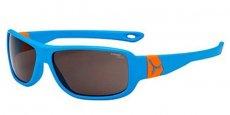 CBSCRAT3 Matt Blue Orange/1500 Grey Blue Light Cat. 3