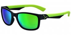 CBAVAT6 Satin Black Lime/1500 Grey FM Green Cat. 3