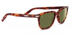 8473 Butter Rum Tortoise, Polarized 555nm