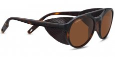 8587 SATIN TORTOISE/ SATIN DARK GUNMETAL, POLARIZED DRIVERS