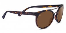 8356 SATIN DARK TORTOISE/ SATIN DARK GUN, POLARIZED DRIVERS