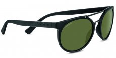 8348 Matte Black/Matte Black / Mineral Polarized 555nm