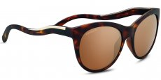 8569 Matte Tortoise/Shiny Champagne gold / Mineral Polarized Drivers Gold