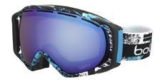 21295 GRAVITY MATTE BLACK & BLUE ZENITH AURORA cat.2