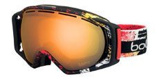 21296 GRAVITY MATTE BLACK & RED ZENITH  CITRUS GOLD cat.3