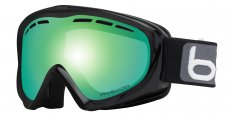 21603 Y6 OTG MATTE BLACK MODULATOR NXT GREEN EMERALD Cat.1 to 3