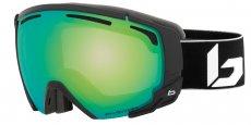 21949 SUPREME OTG Black Corp Matte - Phantom Green Emerald Photochromic Cat 1 to 3