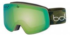 21923 NEVADA David Wise Signature Series - Phantom Green Emerald Photochromic Cat 1 to 3