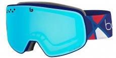 21925 NEVADA Alexis Pinturault Signature Series - Phantom Vermillon Blue Photochormic Cat 1 to 3