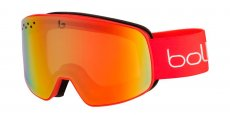 21834 NEVADA MATTE RED GRADIENT PHOTOCHROMIC FIRE RED