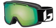 21981 MADDOX Black Corp Matte - Phantom Green Emerald Photochromic Cat 1 to 3