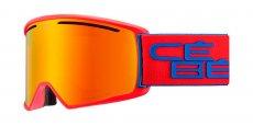 CBG230 Mat Orange Blue Brown Flash Mirror Cal 3