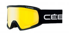 CBG91 Black Yellow Flash Mirror Cat 1