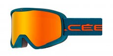 CBG152 Mat Petrol Orange Orange Flash Fire Cat.2