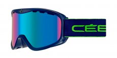 CBG159 Dark Blue Lime Brown Flash Blue Cat 3