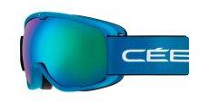 CBG166 Mat Blue White Brown Flash Blue Cat 3