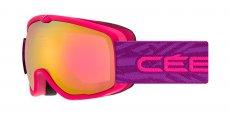 CBG167 Mat Pink Purple Light Rose Flash Gold Cat 2