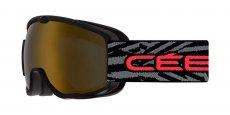 CBG168 Mat Black Red Dark Smoke Flash Gold Cat 3