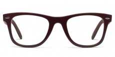 Savannah - P2429 - Red (with wood effect)