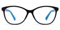 SelectSpecs - 2439 - Black and Blue