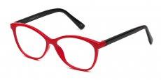 Savannah - 2439 - Red and Black