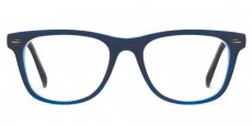 SelectSpecs - 8121 - Navy on Transparent