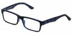 Savannah - 2329 - Black on Blue