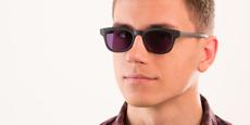 Savannah - 2249 - Matte Black (Sunglasses)