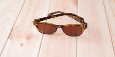 Indium - P2249 Havana (Sunglasses)