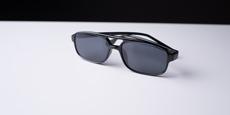 Indium - P2395 - Black (Sunglasses)
