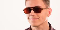 Indium - P2395 - Demi Havana (Sunglasses)