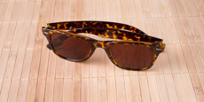 Indium - P2429 - Havana (Sunglasses)
