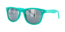 Savannah - 8121 - Green (Sunglasses)