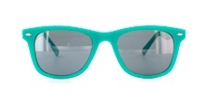 Helium - 8121 - Green (Sunglasses)