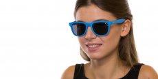 Helium - 8121 - Light Blue (Sunglasses)