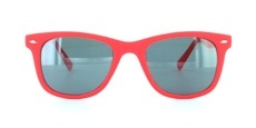 Helium - 8121 - Red (Sunglasses)