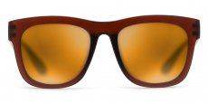 C14 Brown and Pink / Mirror Lenses