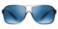 C5 Transparent Grey / Mirror Lenses (TR90 Plastic)