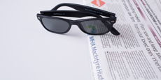 Savannah - S8122 - Black (Sunglasses)