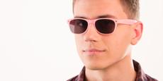 Helium - S8122 - Pink (Sunglasses)