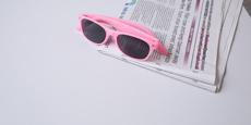 Savannah - S8122 - Pink (Sunglasses)