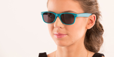 Helium - S8122 - Green (Sunglasses)